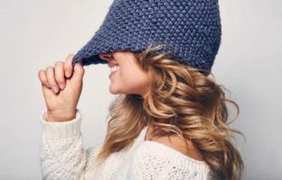 Треба знати: Як доглядати за волоссям взимку?