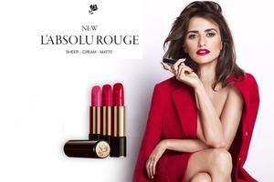 Уже в наличии обновленная помада Lancome L'Absolu Rouge Fall 2016
