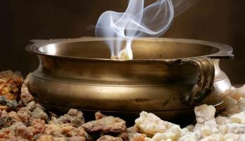Мистический ладан - 6 статусных ароматов с ладаном.