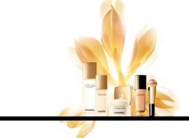 Сила світла в новій колекції догляду за шкірою від Chanel Sublimage Lumiere.