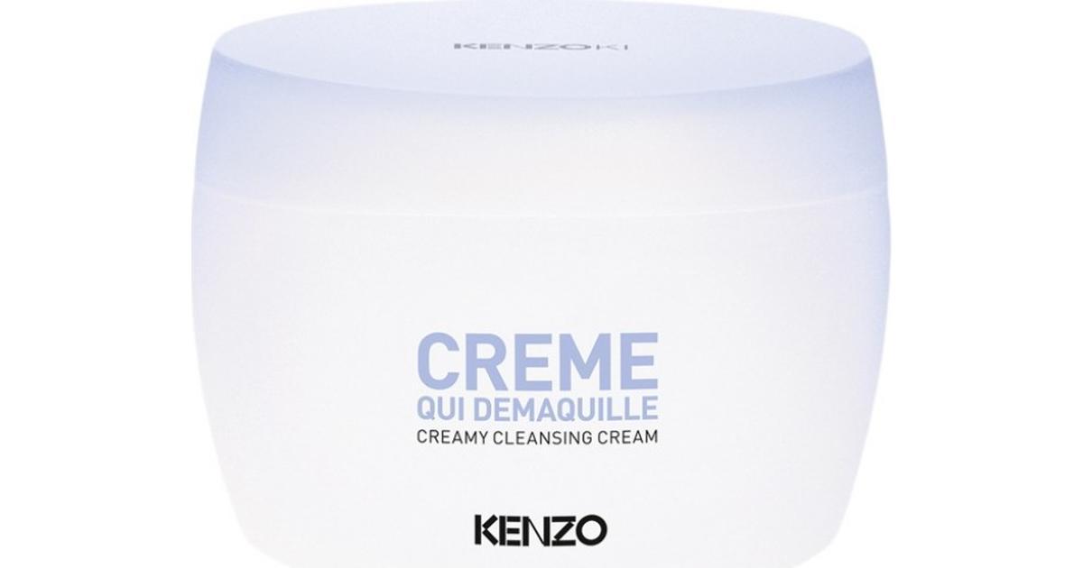 Новинка от Kenzoki: крем для снятия макияжа Creamy Cleansing