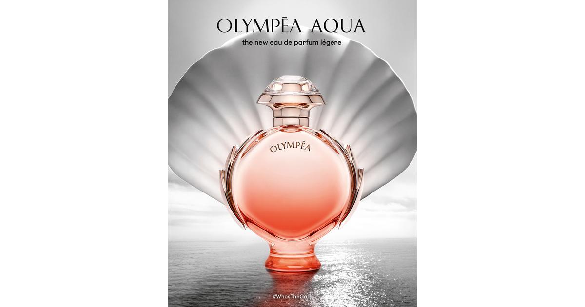 Paco Rabanne Olympea Aqua Eau de Parfum Legere 28f9677a116d4