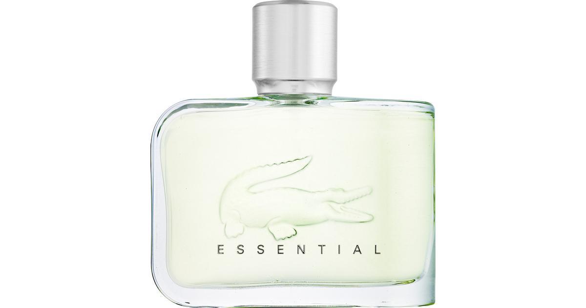 lacoste perfume for men